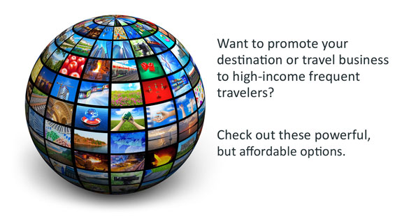 Affordable and Effective Travel Advertising