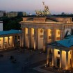 The beautiful Brandenburg Gate is a treasured reminder of how far Germany has come. Photo by visitBerlin