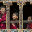 In Bhutan, happiness is a priority.